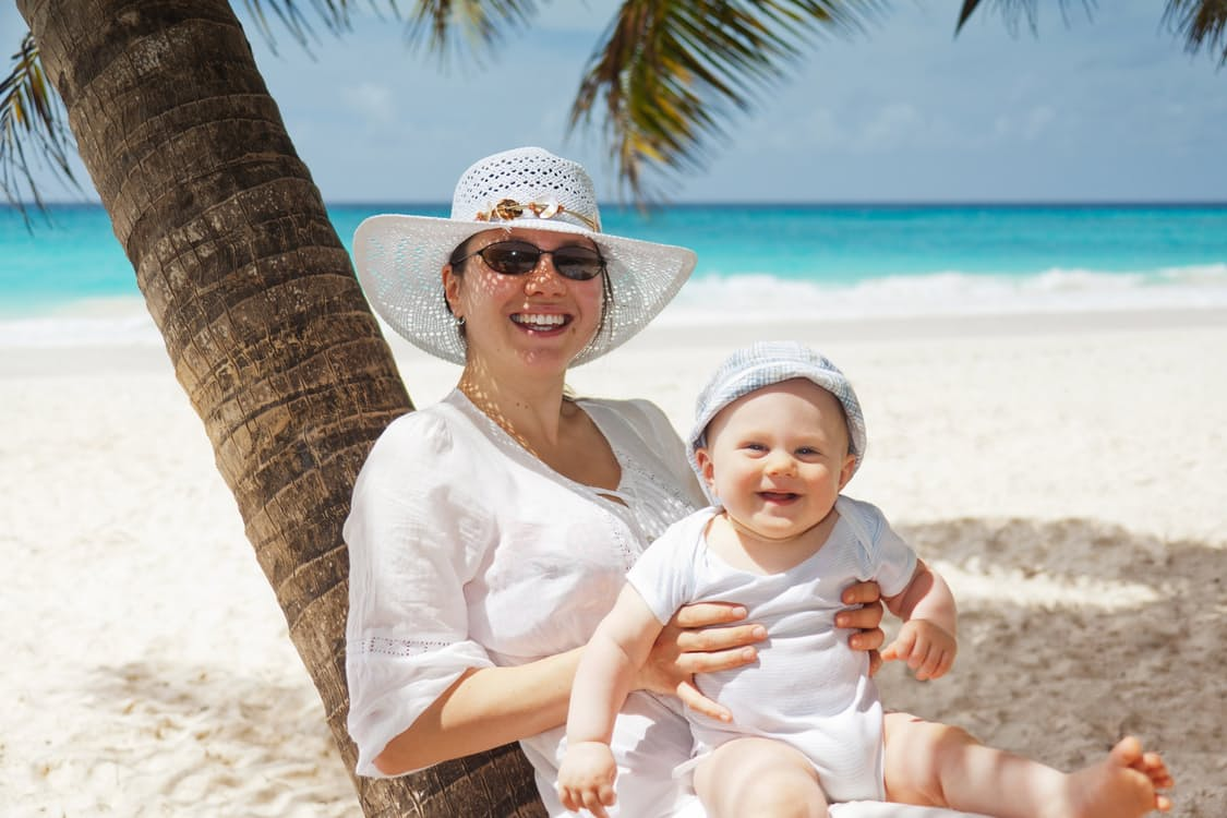 Baby Sunscreen Review