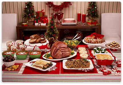 Christmasdinnerg forumfinder Image collections